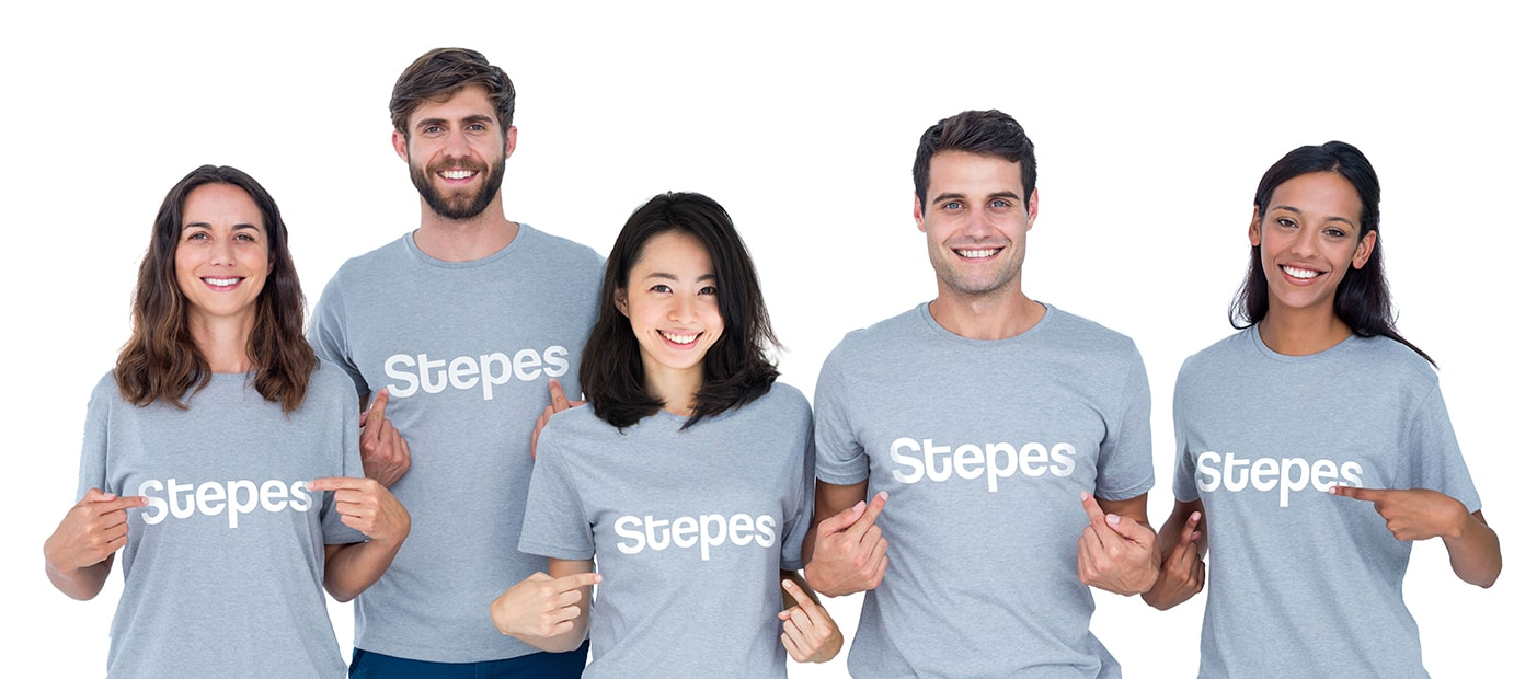 about-stepes-team