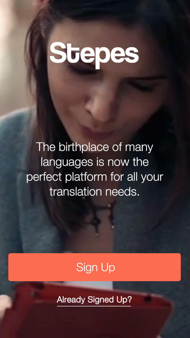 become a super human translator