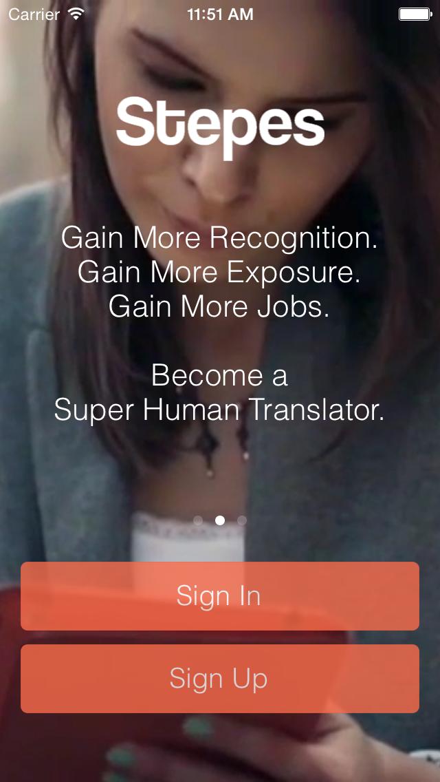 become -a-super-human-translator