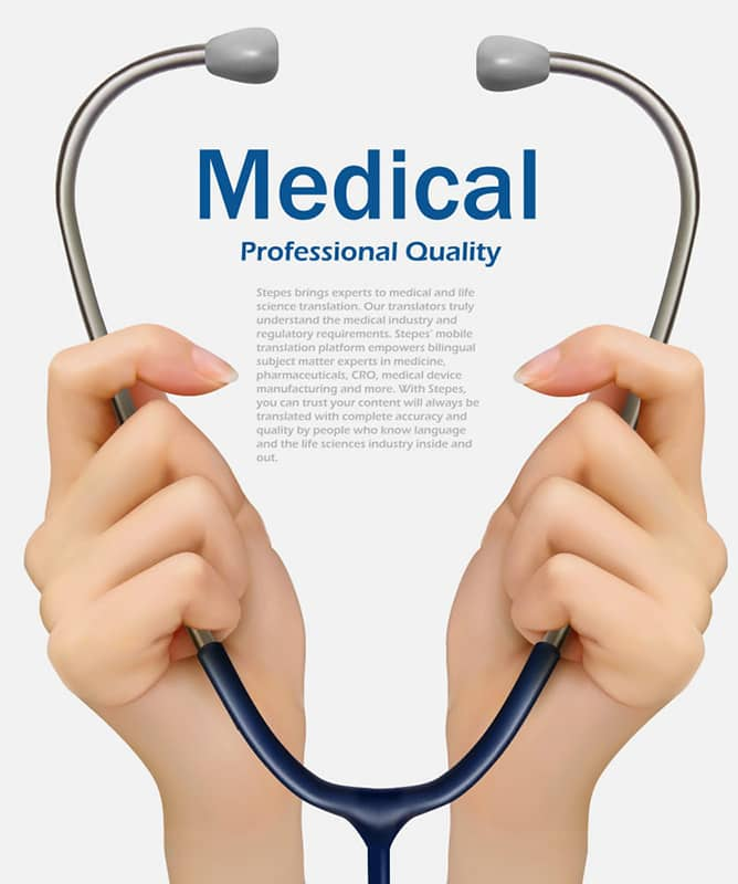 Medical Translation Services Medical Document Translations