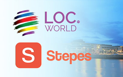 Stepes to be featured at LocWorld Tokyo summit