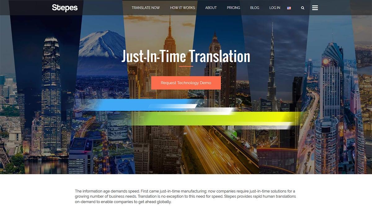 "CSOFT 华也国际""敏捷翻译技术"",人工翻译速度将提升至""分钟级"""