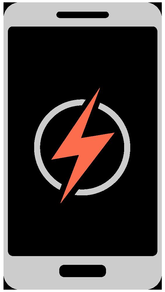 lightning-fast