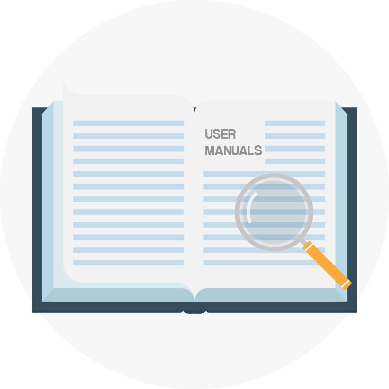 user-manuals