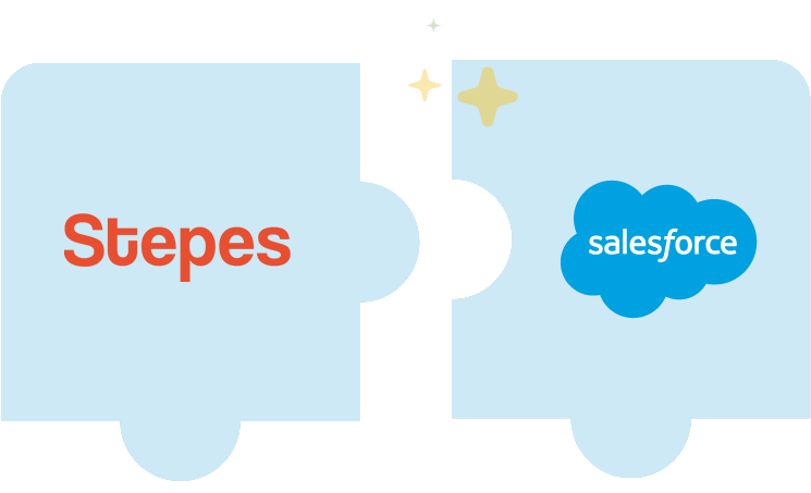 Salesforce Translation Connector | Stepes