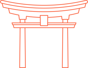 Japanese Gate